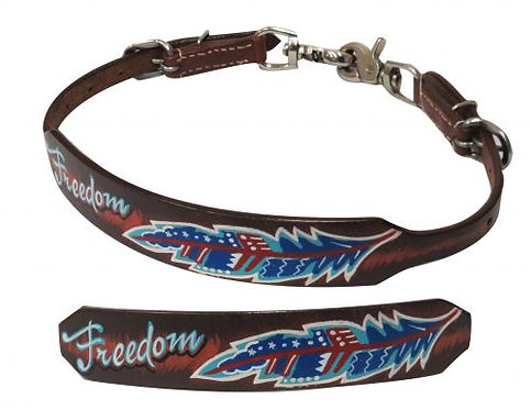 Freedom Feather Wither Strap
