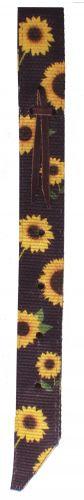 Sunflower Print Off Billet