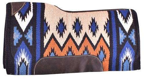 Memory Felt Saddle Pad #4997