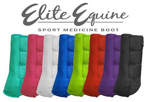 Elite Equine Sport Boots