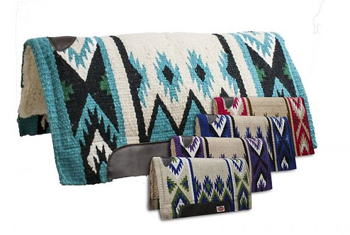 Navajo Cutter Saddle Pad