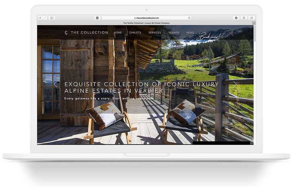 TheCollection Website Desktop.jpg