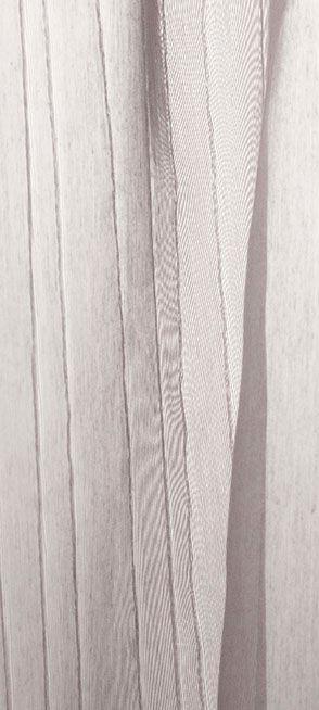 Kvadrat, Interlace curtain, Organic Pattern, 100% Trevira CS