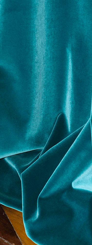 Dedar Curtains Adamo & Eva –  Cotton Velvet