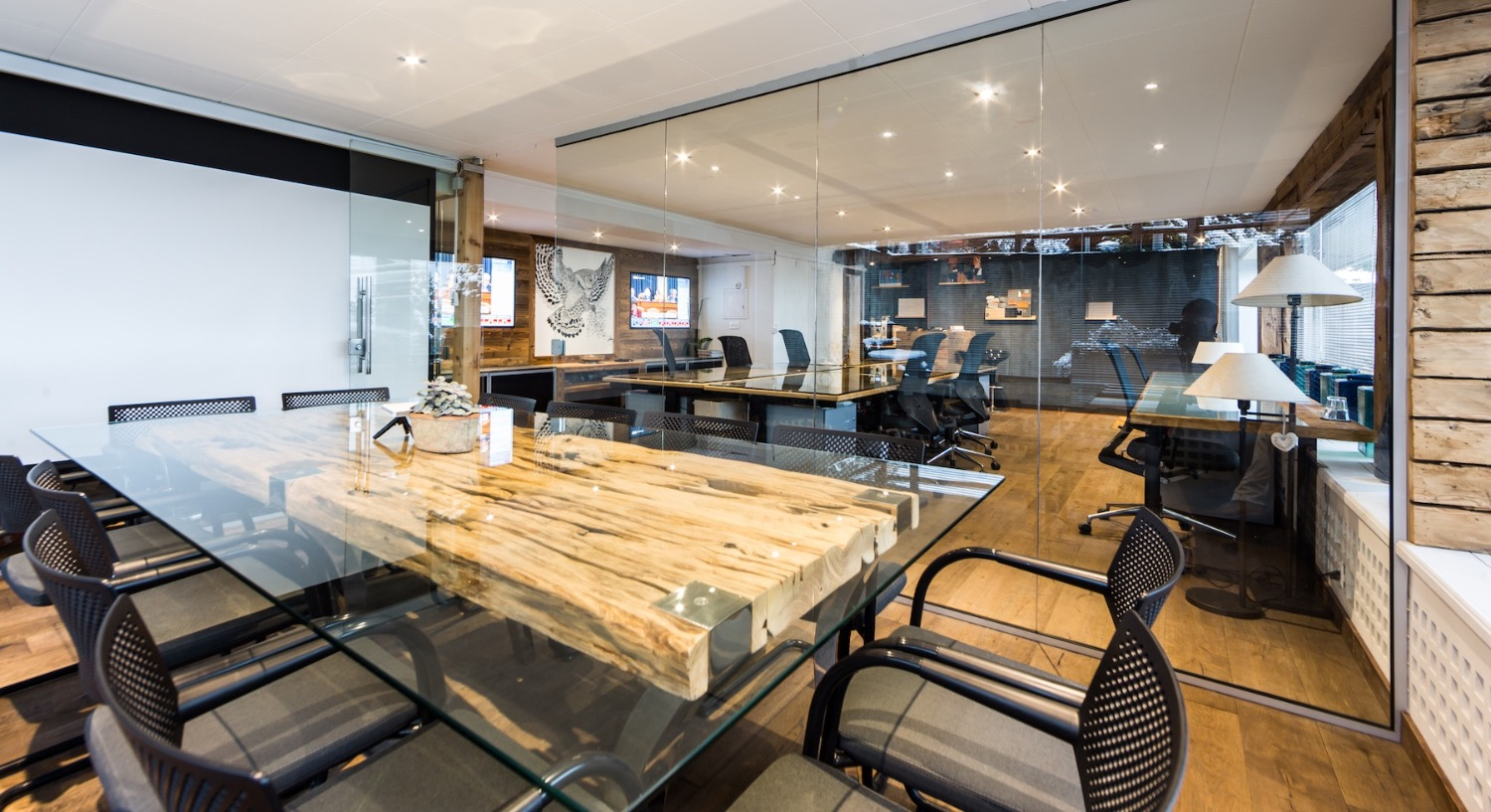 Verbier Meeting Room