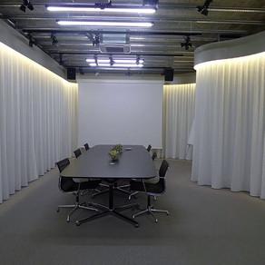 SEJNE SOBE HALCOM / Conference rooms HALCOM