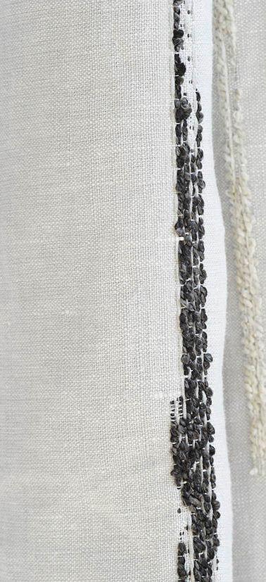 Kvadrat Curtains by Kinnasand