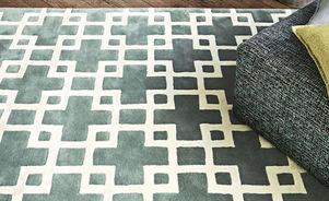 Romo Cubis Agate – Hand Tufted Rug