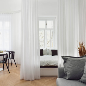 APARTMAJI ROG / Apartments Rog