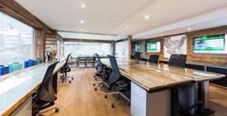 Verbier Connect Offices Hot Desk
