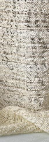 Dedar Curtains Albore – Linen fabric