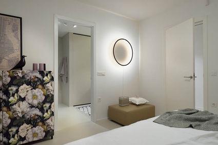 Tekstilni interjer – Oblazinjena omara
