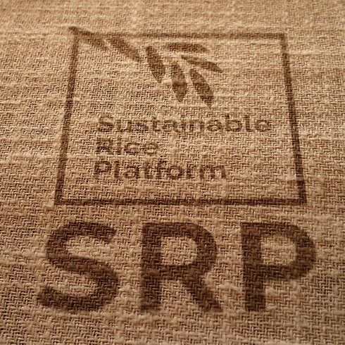 Sustainable Rice Platform >
