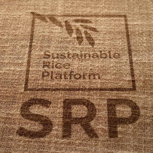 Sustainable Rice Platform >