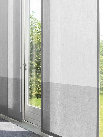 Leha Panel Curtains
