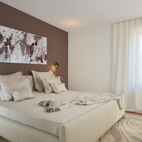 LUKSUZNA STANOVANJA / Luxury Apartments