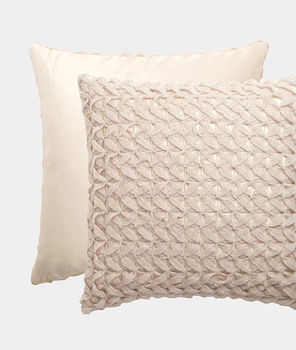 Kvadrat Cushion by Sahco – Coco