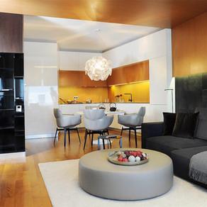 APARTMA V BOHINJU / Apartment in Bohinj