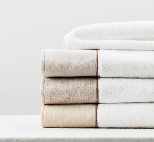 Luiz Towels