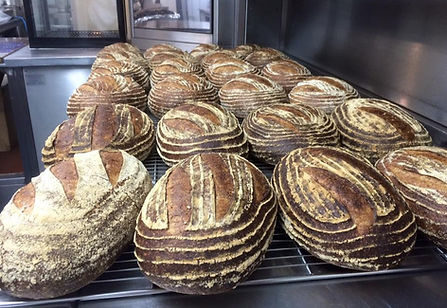 First sourdough batch Gerwin Brand.jpg