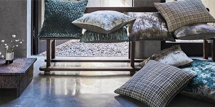 Black edition – Mizumi Cushions