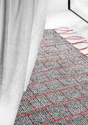 Kvadrat Rugs by Kinnasand – Tassel