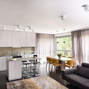 STANOVANJE V TRNOVEM / Apartment in Trnovo