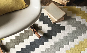 Romo Scala Quince – Hand Tufted Wool Rug