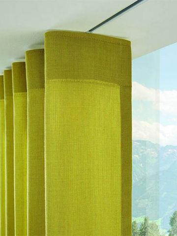 Leha Aluminium Curtain Reil