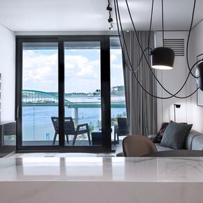 BEOGRAD NA VODI / Belgrade Waterfront