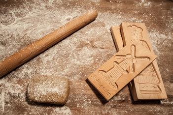 Sourdough Pastry