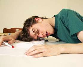How to Sleep Your Way to a Better SAT Score