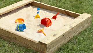 The SAT and ACT Sandbox