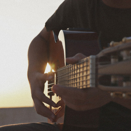 How Musicians Become Good Test Takers