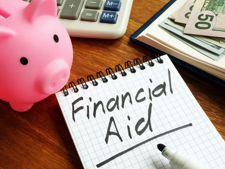 How to Get Financial Aid for Test Prep