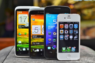 Good & Bad News About SAT Smartphone Vocabulary Apps