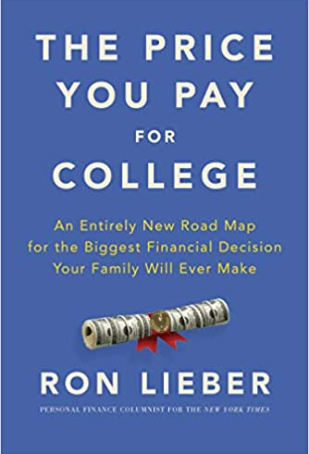 """The Price You Pay for College"" -- Book Review"