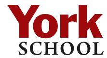 PSAT Prep at York School