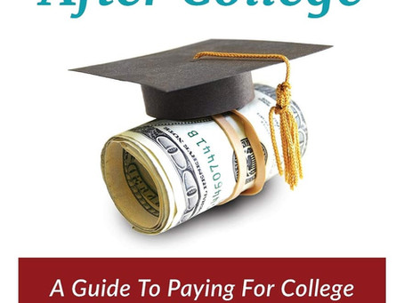 """""""Better Off After College"""" -- Book Review"""