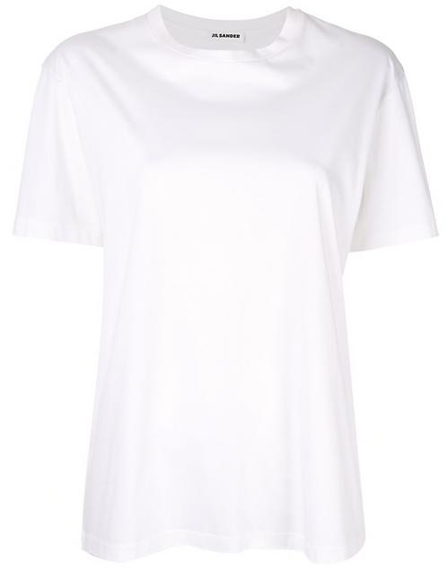 White Classic T-Shirt