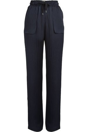 Navy Huddersfield Trousers