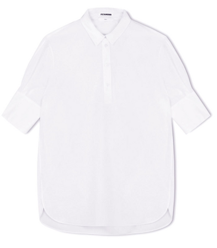 White 'Friday' Shirt