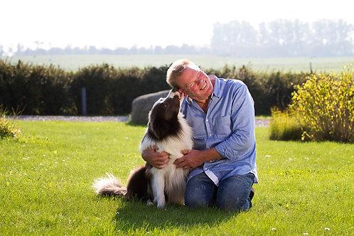 Kommunikation med hund, hest og andre kæledyr