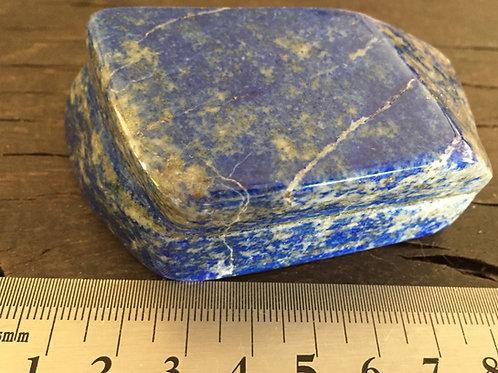 Lapis Lazuli ca. 200 gr.