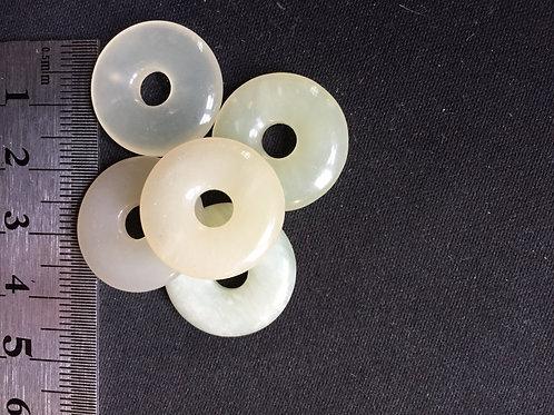 Serpentin donut 2 cm