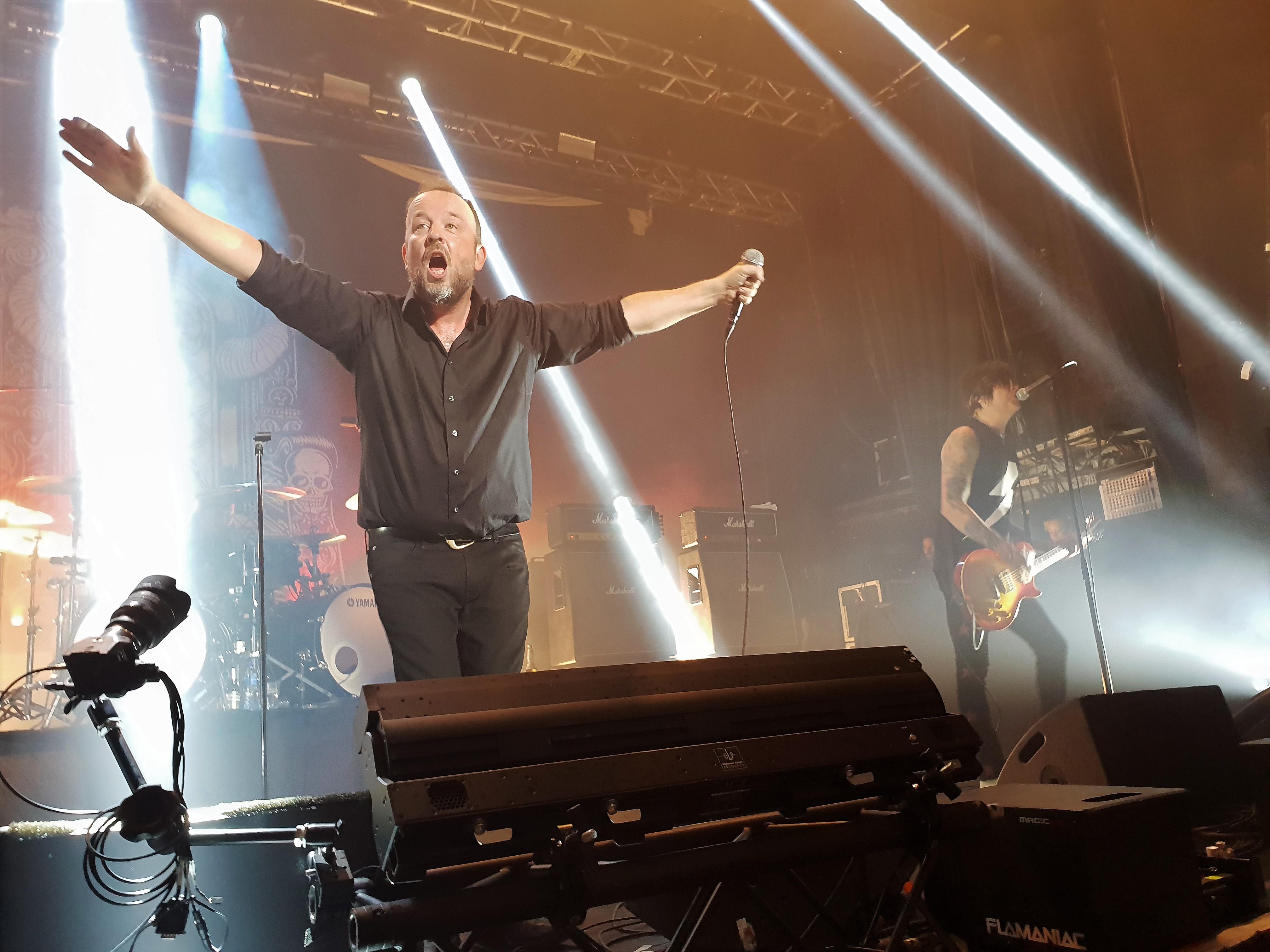 Oslo 27.10.2018