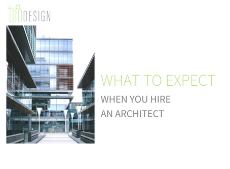 What to Expect When You Hire an Architect