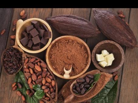 Goddess IXCACAO & The Medicinal Benefits of Cacao