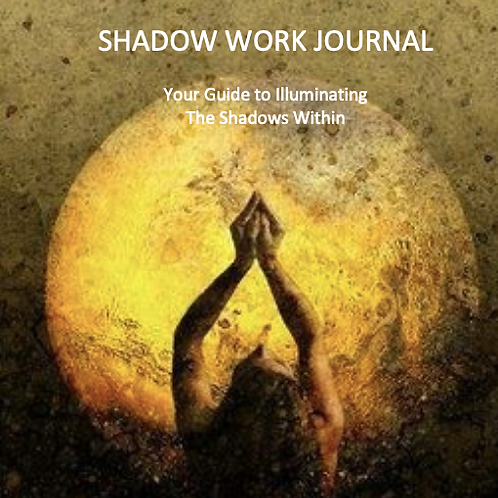 Shadow Work Journal
