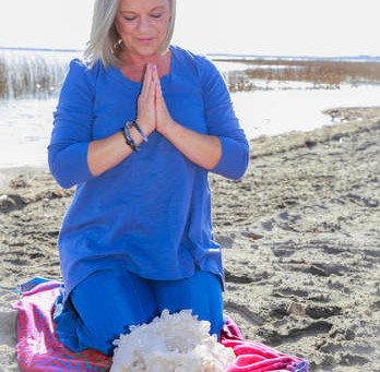 Cynthia's Healing Journey and Why I do what I do